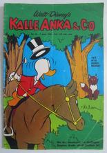 Kalle Anka 1968 10 Good