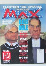 Penthouse Max Election '96 Special