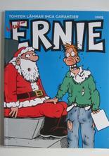Ernie Julalbum 2005