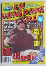 En ding ding värld 1995 09