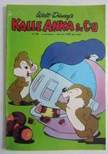 Kalle Anka 1968 46 Vg+