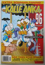 Kalle Anka & Co 2003 29 Don Rosa
