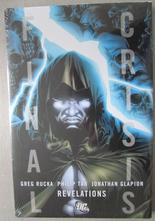 Final Crisis Revelations Hardcover