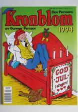 Kronblom Julalbum 1994