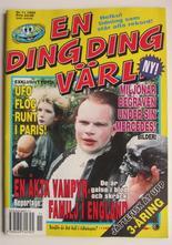 En ding ding värld 1995 11