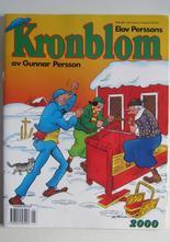 Kronblom Julalbum 2000