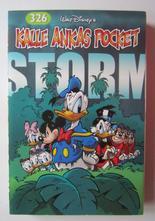 Kalle Ankas pocket 326 Storm
