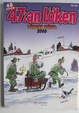 47:an Löken julalbum 2006