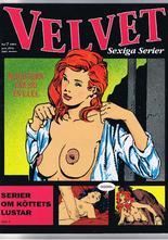 Velvet 1991 07