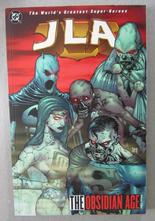 JLA - The Obsidian Age Book 2
