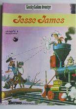 Lucky Luke 04 Jesse James