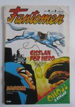 Fantomen 1976 06