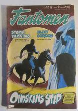 Fantomen 1976 10
