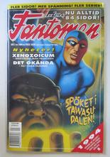 Fantomen 1994 01