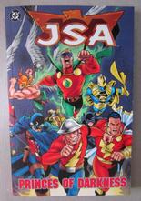 JSA Vol 07 - Princes of Darkness