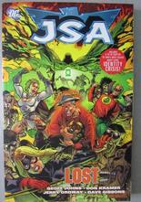 JSA Vol 09 - Lost