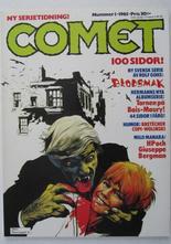 Comet 1985 01