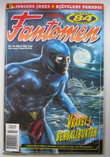 Fantomen 1995 07