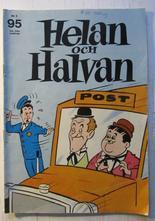 Helan och Halvan 1964 04 Good