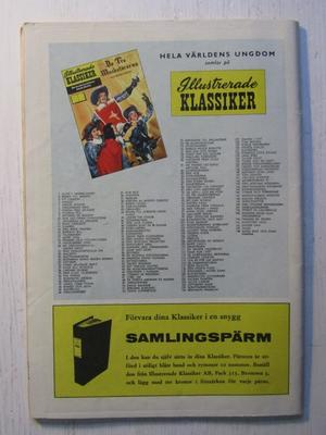 Helan och Halvan 1964 03 Vg+