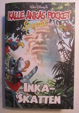 Kalle Ankas pocket Special 2010 07 Inkaskatten