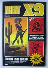 Agent X9 1977 04