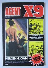 Agent X9 1978 01