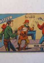 Vilda Västern 1967 02 Vg