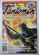 Fantomen 1996 01