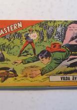 Vilda Västern 1967 10 Fn