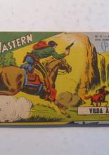 Vilda Västern 1967 11 Vg+