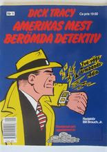Dick Tracy 1992 01