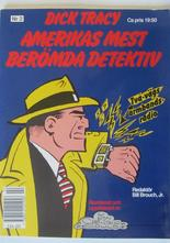 Dick Tracy 1992 02