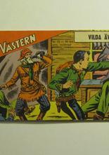 Vilda Västern 1967 13 Fn