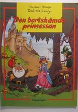 Teobalds Äventyr 01 Den bortskämda prinsessan