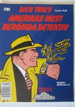 Dick Tracy 1992 04