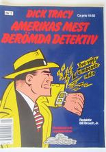 Dick Tracy 1992 05