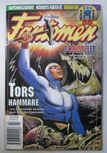 Fantomen 1996 07