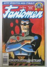 Fantomen 1996 17