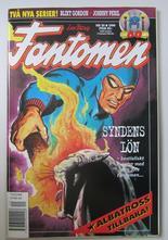 Fantomen 1996 20