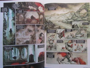 Heavy Metal Magazine 2009 11 November