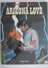 Blueberry 17 Arizona love VF
