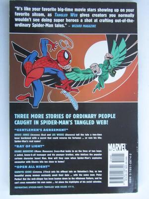 Spider-Man's Tangled Web Vol 2