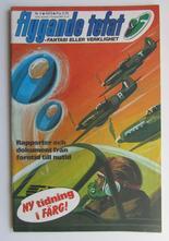 Flygande tefat 1972 02