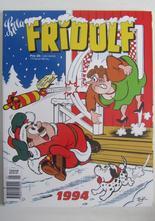 Lilla Fridolf Julalbum 1994