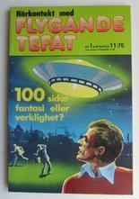 Flygande tefat, Närkontakt med 1979 01