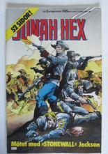 Jonah Hex 1985 05