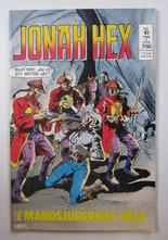 Jonah Hex 1985 10