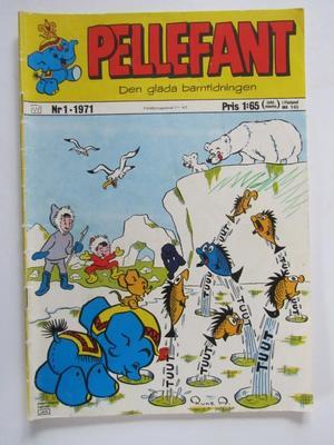 Pellefant 1971 01 Good