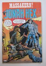 Jonah Hex 1986 07